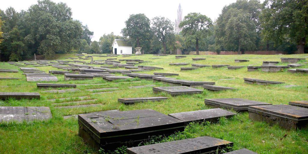 Stichting Joodse Begraafplaats