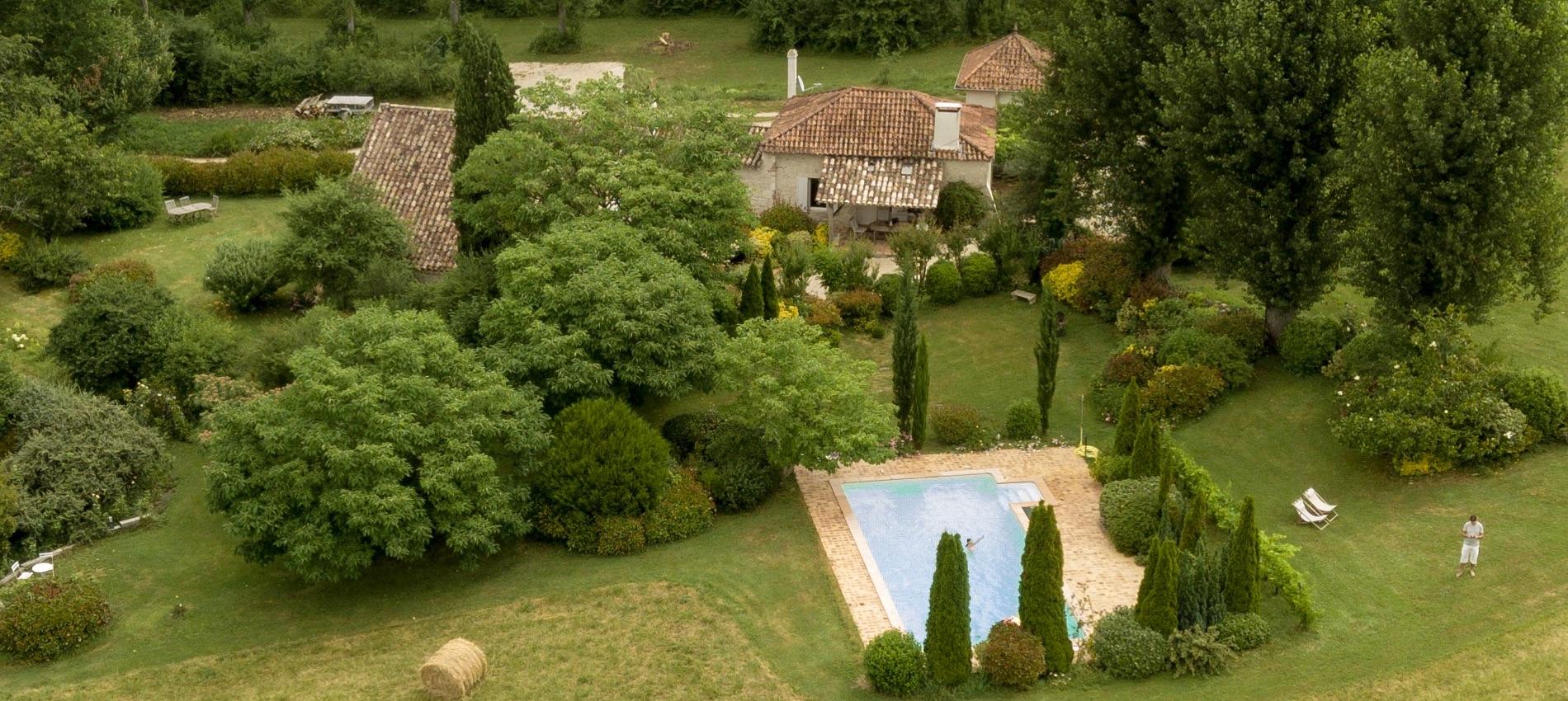 Maison Petit Tautery