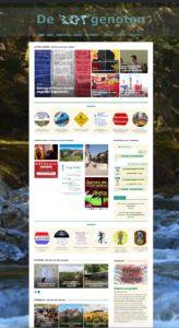 nieuwe website LOTgenoten